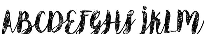 Angeline Vintage Font UPPERCASE
