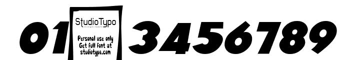 Angella Italic Font OTHER CHARS