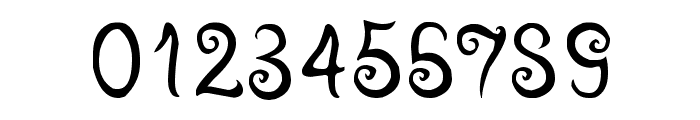 Angelova Font OTHER CHARS