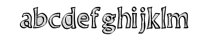 Angie in Love Font LOWERCASE