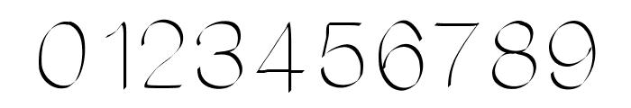 AniRandy Font OTHER CHARS