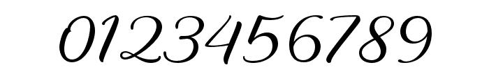 Anisha Free Regular Font OTHER CHARS