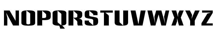 Anklepants-Regular Font UPPERCASE