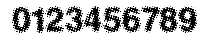 AntFarm GoneCamping Font OTHER CHARS