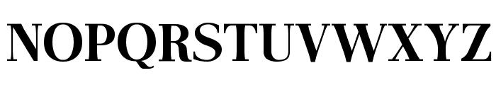 AntPolt-Bold Font UPPERCASE