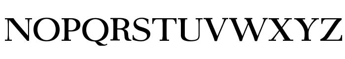 AntPoltExpd-Regular Font UPPERCASE