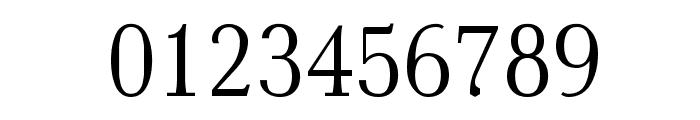 AntPoltLt-Regular Font OTHER CHARS