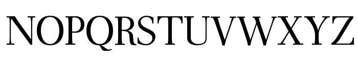AntPoltLt-Regular Font UPPERCASE