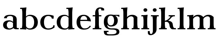 AntPoltLtExpd-Bold Font LOWERCASE