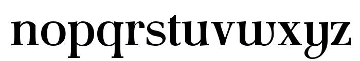 AntPoltLtSemiCond-Bold Font LOWERCASE