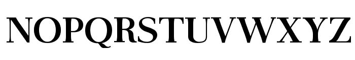 AntPoltLtSemiExpd-Bold Font UPPERCASE