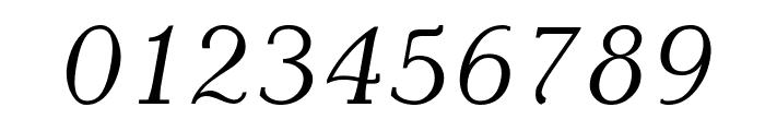 AntPoltLtSemiExpd-Italic Font OTHER CHARS