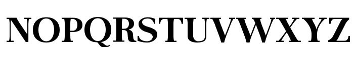AntPoltSemiExpd-Bold Font UPPERCASE