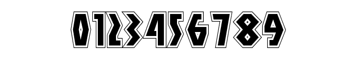 Antikythera Academy Regular Font OTHER CHARS