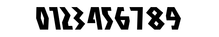 Antikythera Leftalic Font OTHER CHARS