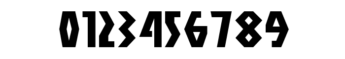 Antikythera Regular Font OTHER CHARS