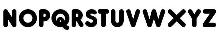 Antipasto ExtraBold Font UPPERCASE