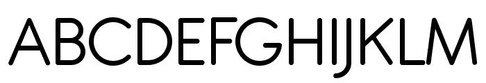 Antipasto Pro Font UPPERCASE
