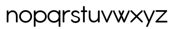 Antipasto Pro Font LOWERCASE