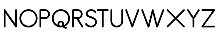 Antipasto Font UPPERCASE