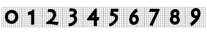 AntiquaInGrid Font OTHER CHARS