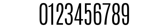 Antonio Light Font OTHER CHARS