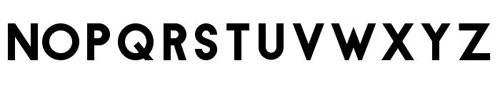 Antraste Font LOWERCASE