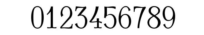 AntykwaTorunskaCondLight-Regular Font OTHER CHARS