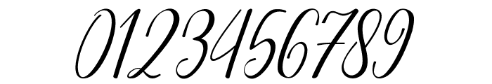 angeline-bbakey Font OTHER CHARS