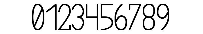 anome ibul bold Font OTHER CHARS