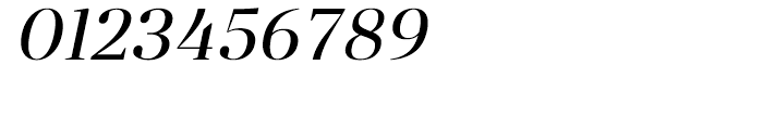Anglecia Pro Display Italic Font OTHER CHARS
