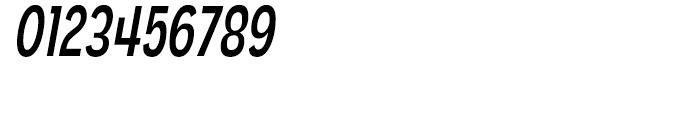 Angostura Regular Italic Font OTHER CHARS