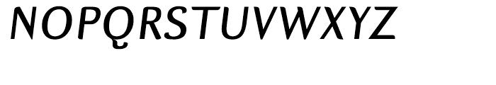 Anno 2 Italic Font UPPERCASE