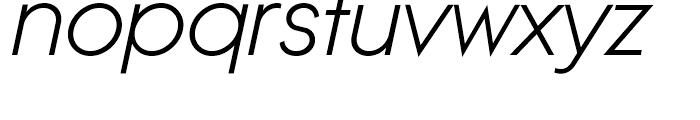 Ano Regular Upper Lower Italic Font UPPERCASE