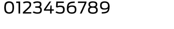 Antenna Regular Font OTHER CHARS