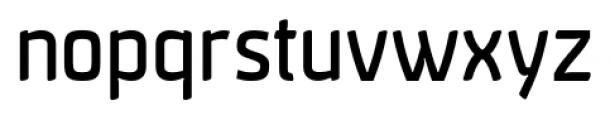 Aneba Medium Font LOWERCASE