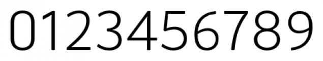 Aneba Neue Ultra Light Font OTHER CHARS