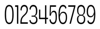 Angostura Light Font OTHER CHARS
