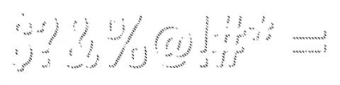 Anodyne Shadow Regular Font OTHER CHARS