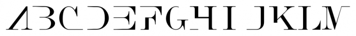 Answer Type Regular Font UPPERCASE