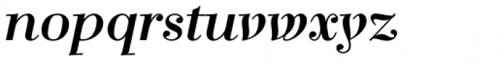 An Education Bold Italic Font LOWERCASE