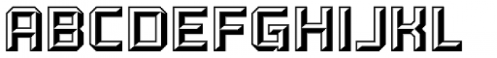Android Tall Font UPPERCASE