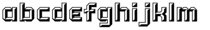 Android Font LOWERCASE