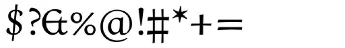 Andron 2 Deutsch Corpus Laendlich Font OTHER CHARS