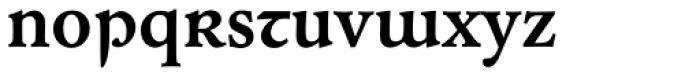 Andron EIR Corpus Semibold Font LOWERCASE