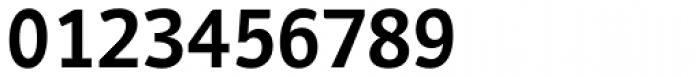 Andulka Sans Medium Font OTHER CHARS