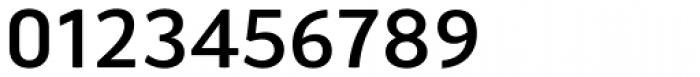 Aneba Neue Medium Font OTHER CHARS