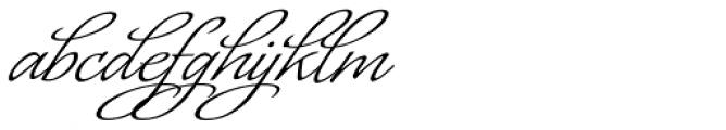 Angelus Font LOWERCASE