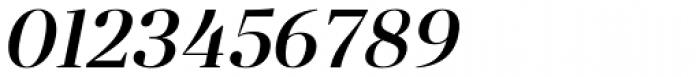 Anglecia Pro Display Medium Italic Font OTHER CHARS