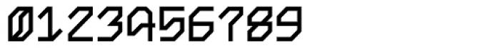 Angol Sharp Black Font OTHER CHARS